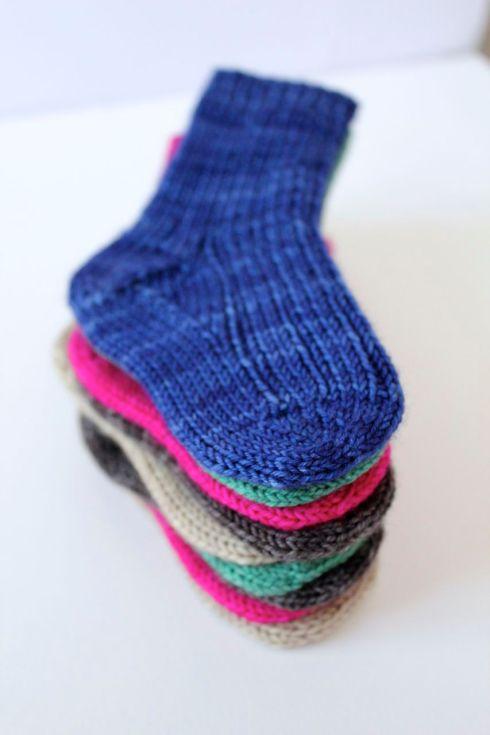 Socks |